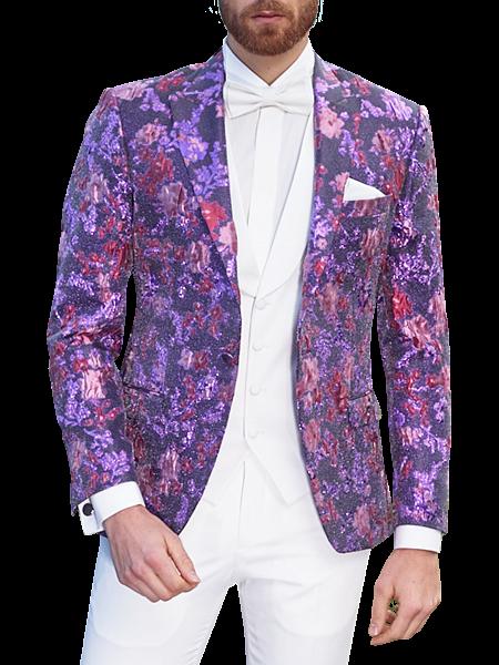 fc707ec07f89 Купить Бордовый костюм Фредерик в салонах «Manzetti» в Москве и ...